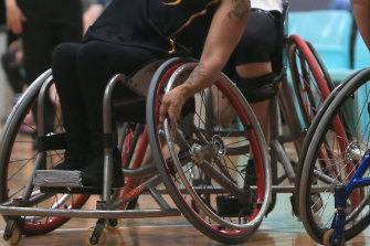 Wheelchair basketball could be cut from the Tokyo Games if IWBF doesn't comply with Paralympic classification rules.
