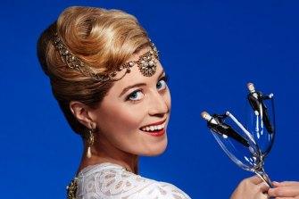 Julie Lea Goodwin will play Maria.