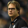 Judd extinguishes Teague's hopes of scoring Carlton's coaching role