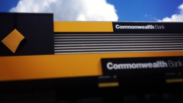 Commonwealth Bank has cut its exposure to wealth management.