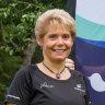 Canberran Denise Clarke notches up a record 250 parkruns