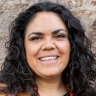 Conservative Indigenous activist Jacinta Price emerges victorious in NT preselection battle