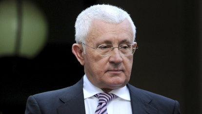 Property developer Ron Medich to remain behind bars