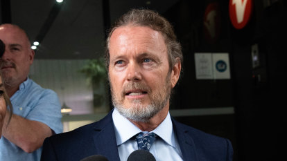 Craig McLachlan defamation case likely to be heard next year, court told