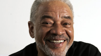 I know, I know, I know: The bliss of Bill Withers, on repeat