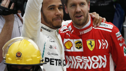 Philip Morris under fire for new logo on Ferrari F1 uniforms