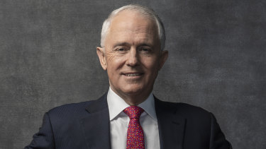 Malcolm Turnbull: Some rivals in the Liberal Party want him expelled.