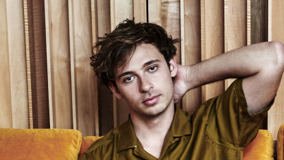 Aussie EDM superstar Flume on award nominations and sliding into Rihanna's DMs