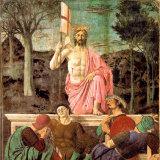 The Resurrection by Piero della Francesca