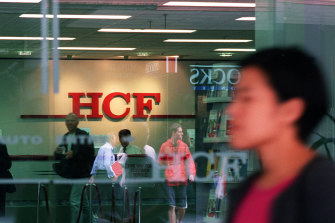 HCF lost out on a friendly merger in 2018 with HBF but is now in the process of merging with RT Health.