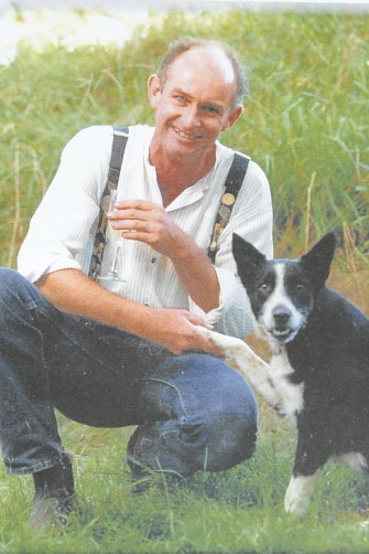 Environmental officer and father-of-two Glen Turner died simply by doing his job.