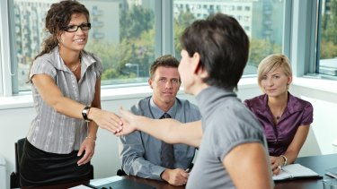 Women who negotiate for pay in job interviews are perceived as more aggressive than men following the same script.