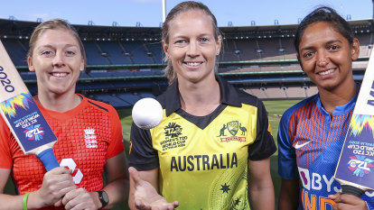 The women most likely to save cricket's lopsided summer