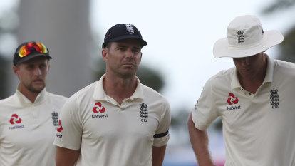 Humbled: West Indies thrash dreadful England again to clinch series