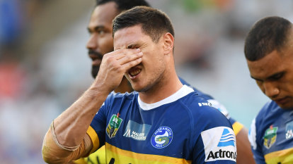 The 2018 debacle that is driving Arthur and the Eels