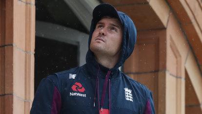 England 'on edge' over Twenty20 World Cup