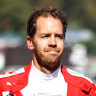'For the best': Ferrari confirm Vettel will leave team at end of year