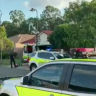 Baby boy rushed to hospital after Gold Coast driveway car incident
