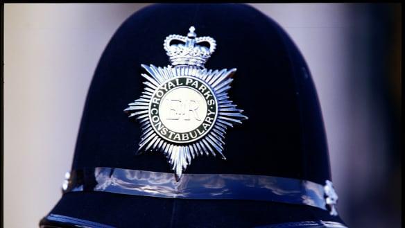 Pedestrians injured outside London mosque