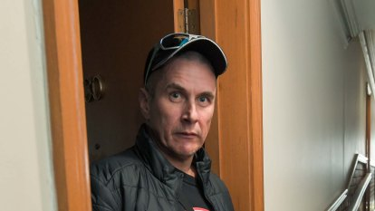 'I'd rather be on the street': Homeless face return to unsafe rooming houses
