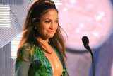 The epic dress convincing midlife women to 'do a J Lo'