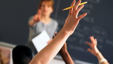 How to guarantee high-quality teachers?