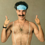 Borat is back, and still stirring up controversy.