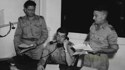 From the Archives, 1950: Australia commits to the Malayan Emergency