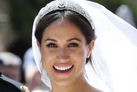 'I am proud to be a feminist': Will Meghan shake up the royals?