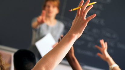 Staff bullying complaints surge in schools