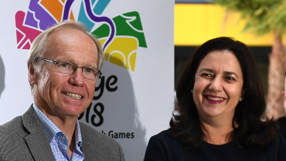 LNP slams Commonwealth Games bosses' overseas 'junkets'