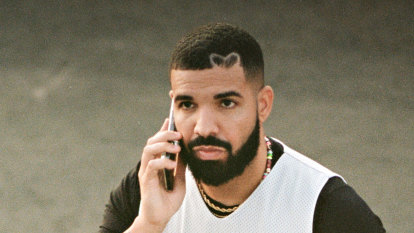 Australia's affair with lover boy Drake hits new climax