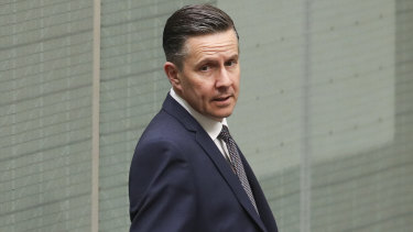 Labor's climate change spokesman Mark Butler says he's prepared to leave the role if leader Anthony Albanese thinks it will help the party.