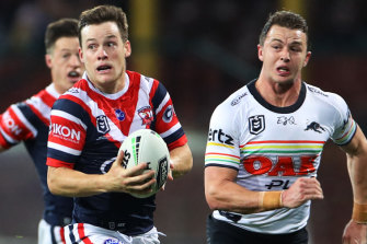 'Didn't mean to be disrespectful': Seibold apologises for Keary sledge
