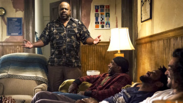 The Last O.G. is airing on Stan from December 7.