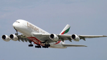 Emirates' A380s will be replaced by Boeing 777 flights on the airline's Brisbane services in June.