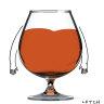 A rum steer: are non-alcoholic spirits healthier?