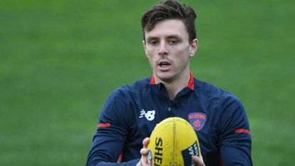 Lever gets going on comeback trail