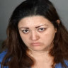 Los Angeles mother accused in death of special-needs son kept in wardrobe