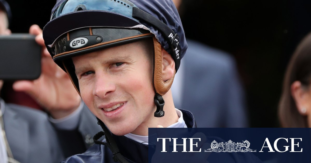 McNeil to ride Orderofthegarter in Caulfield Cup on Ollie's advice