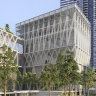New Powerhouse Museum report approves loss of heritage buildings