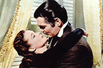 HBO has temporarily removed Gone with the Wind.