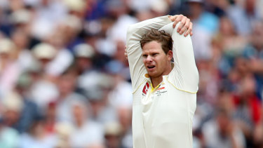 Can England stump Steve Smith in the second Test?