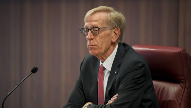 Commissioner Kenneth Hayne has a good grasp of what's behind the banks' bad behaviour.