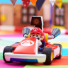 Augmented reality Mario Kart turns your home into a cartoon race track