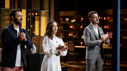 MasterChef recap: A two-minute noodle boilover sees an unlikely contender rise up