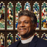 'We can't turn people back': Religious services wait until all can attend