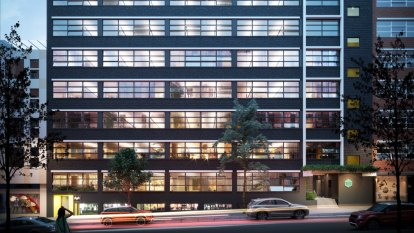 City fringe leasing on the rise in Sydney as Blackmores joins the rush