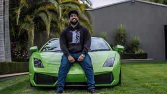Auscoin founder Sam Karagiozis.