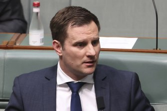 Immigration Minister Alex Hawke has re-jigged the nation's skilled migrant intake with more people to come in as employer-sponsored.